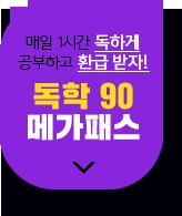 독학 90 메가패스