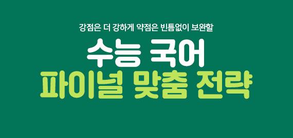 /메가스터디메인/고3N수/왕배너/국어 파이널