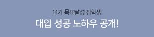 메가스터디메인/메가캠페인/대입 성공 노하우 공개
