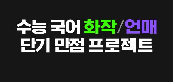 /메가스터디메인/고3N수/왕배너/화작/언매