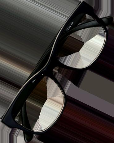 오브젝트 안경
