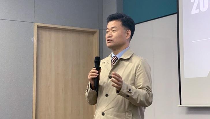 성북(재학)메가스터디학원 손봉택원장님의 응원