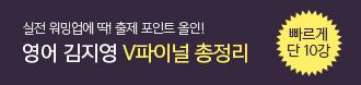 /메가스터디메인/프로모션배너/영어 김지영 V파이널 총정리